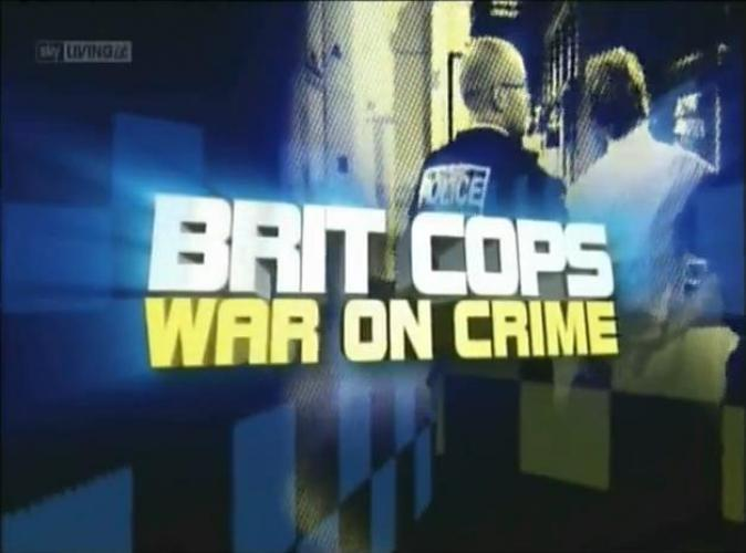 Brit Cops: Rapid Response next episode air date poster