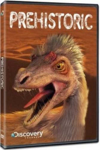 Prehistoric next episode air date poster