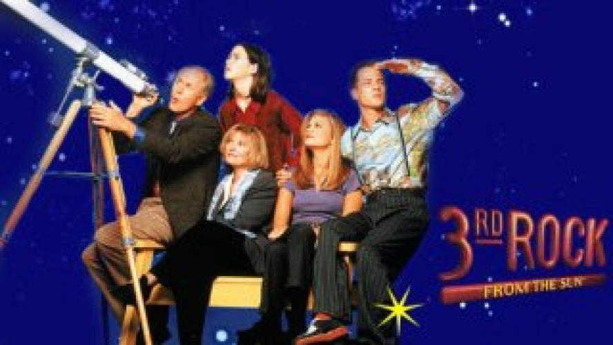 3rd Rock from the Sun next episode air date poster