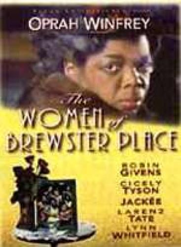 The Women of Brewster Place next episode air date poster