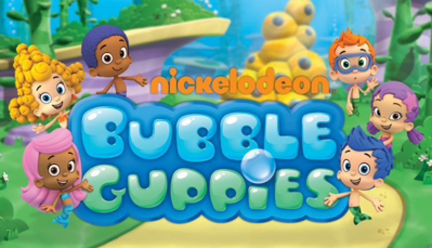 Bubble Guppies next episode air date poster