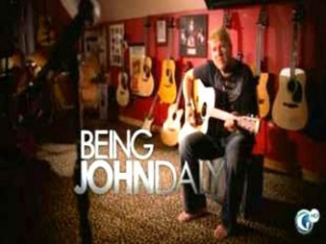 Being John Daly next episode air date poster