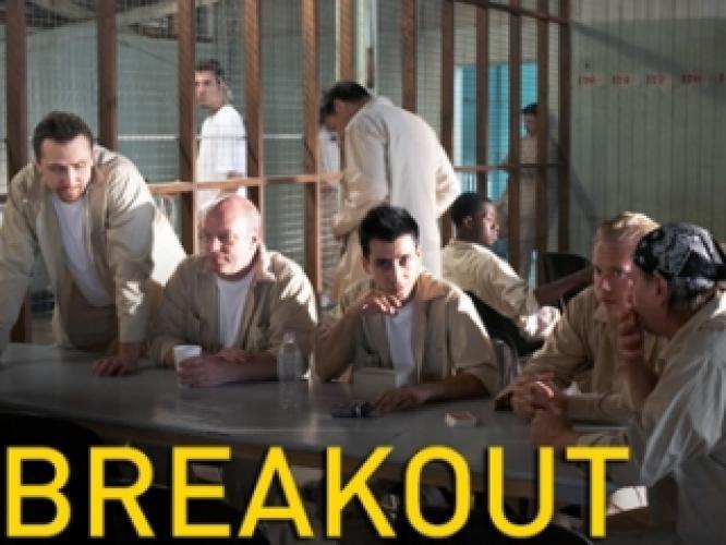 Breakout next episode air date poster