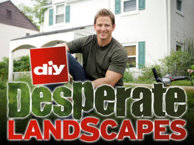 10 Best Desperate Landscapes next episode air date poster