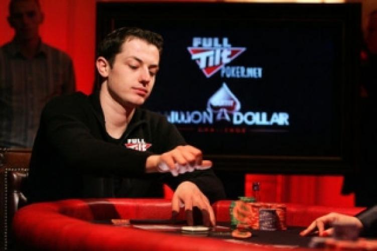 Full Tilt Durrrr Million Dollar Challenge next episode air date poster