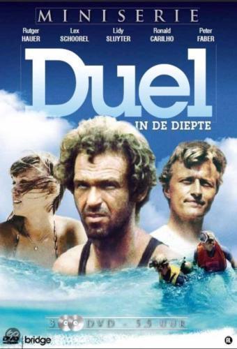 Duel in de Diepte next episode air date poster