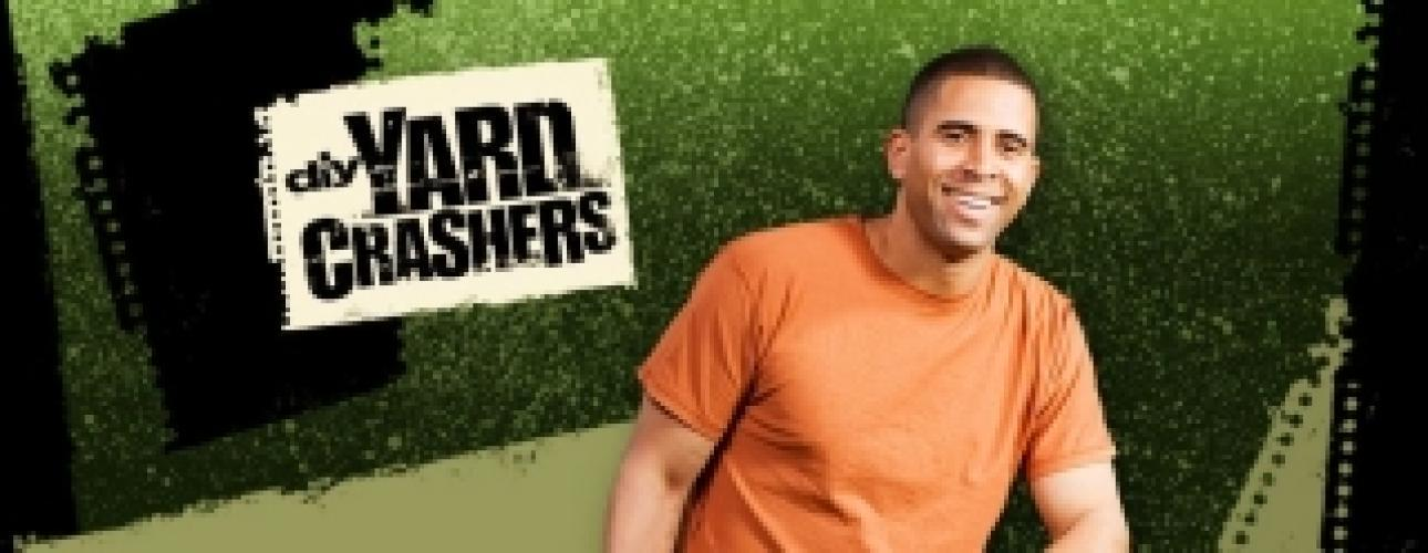 10 Best Yard Crashers next episode air date poster