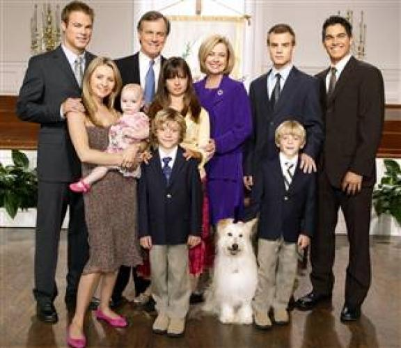 7th Heaven next episode air date poster