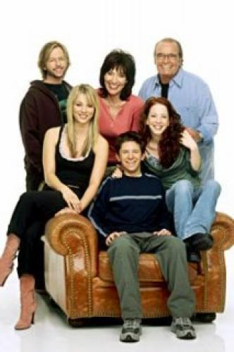 8 Simple Rules next episode air date poster