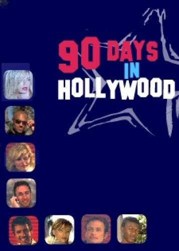 90 Days in Hollywood next episode air date poster