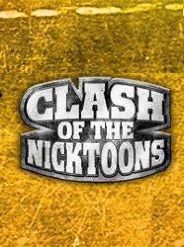 Clash of the Nicktoons next episode air date poster
