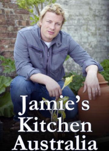 Jamie's Kitchen Australia next episode air date poster