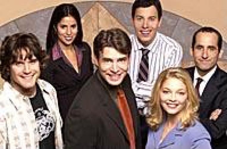 A.U.S.A. next episode air date poster