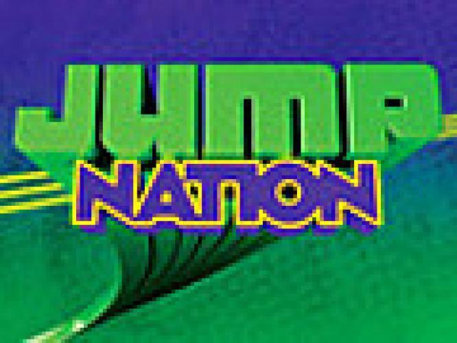 Jump Nation next episode air date poster