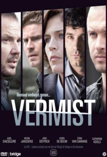 Vermist (2008) next episode air date poster