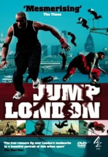 Jump London next episode air date poster