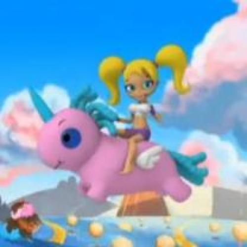 Cheyenne Cinnamon and the Fantabulous Unicorn of Sugar Town Candy next episode air date poster
