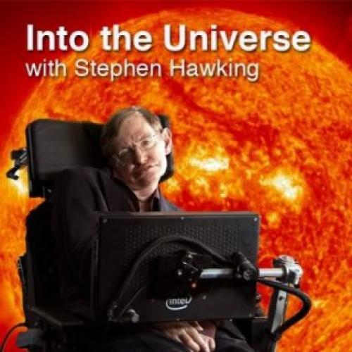 Into the Universe with Stephen Hawking next episode air date poster