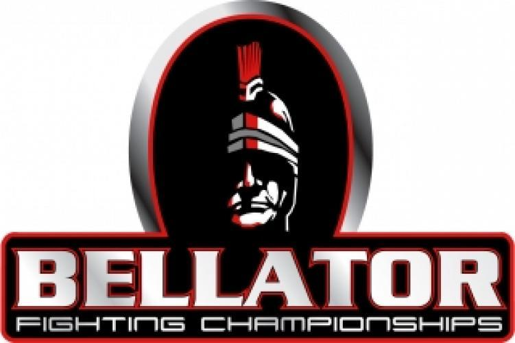 Bellator Fighting Championships next episode air date poster
