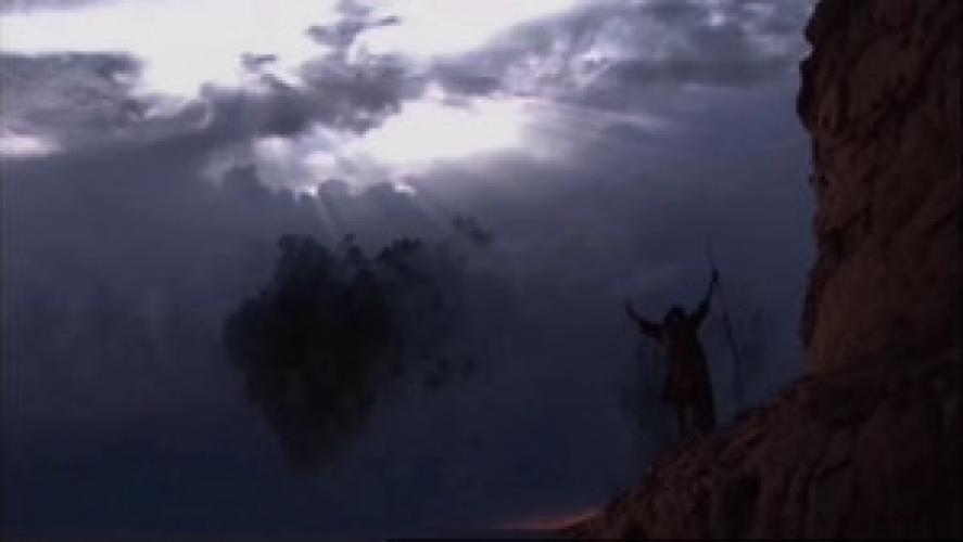 Biblical Plagues next episode air date poster