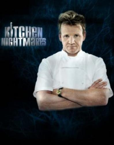 Kitchen Nightmares Caught on Tape next episode air date poster