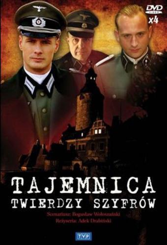 Tajemnica Twierdzy Szyfrów next episode air date poster