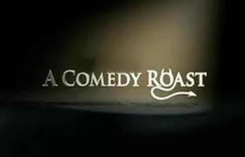 A Comedy Roast next episode air date poster