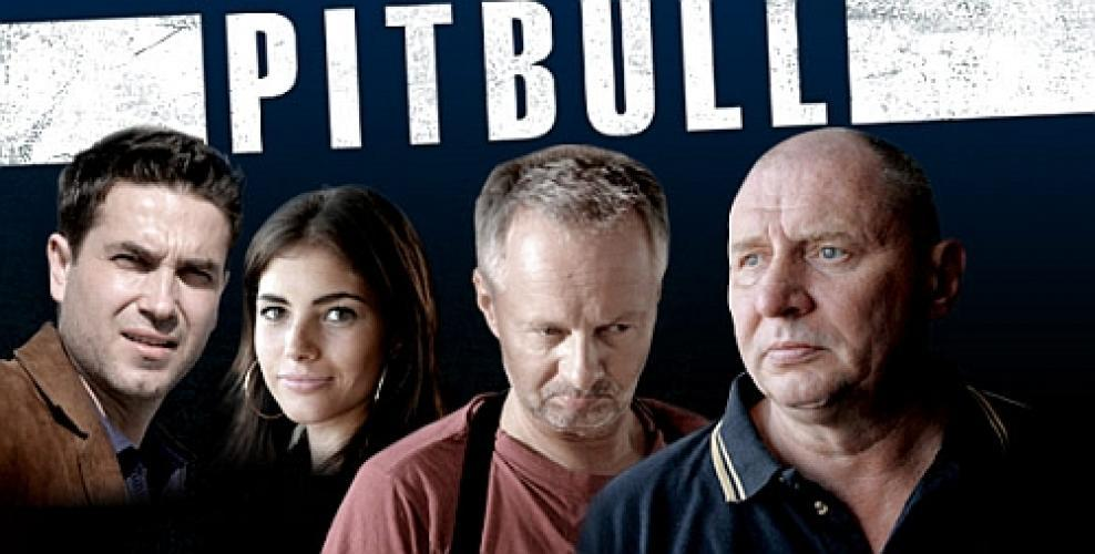 PitBull next episode air date poster