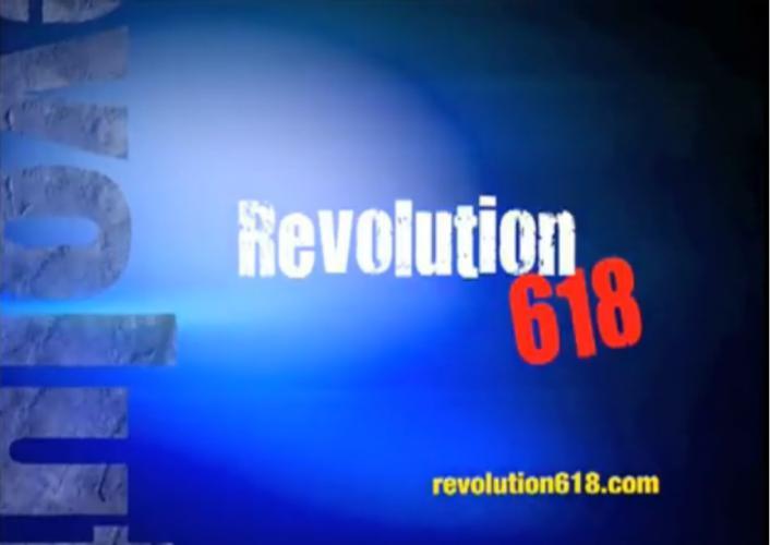 Revolution 618 (2010) next episode air date poster