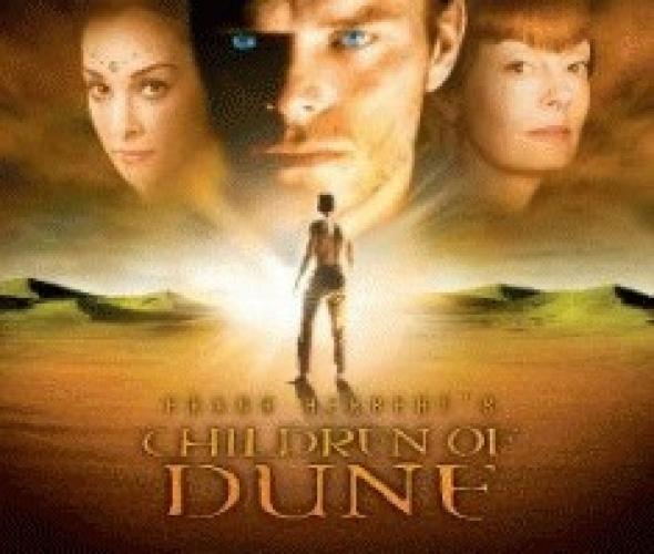 Children of Dune next episode air date poster