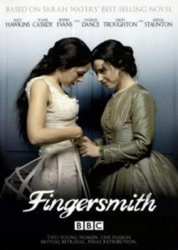 Fingersmith next episode air date poster
