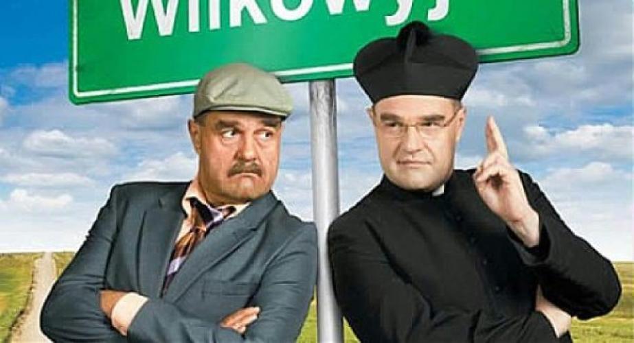 Ranczo next episode air date poster