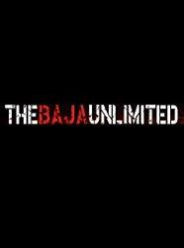 The Baja Unlimited next episode air date poster