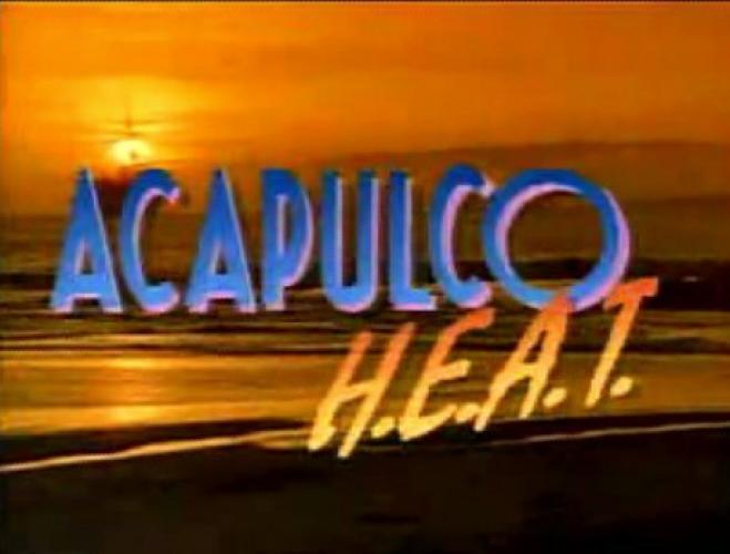Acapulco H.E.A.T. next episode air date poster
