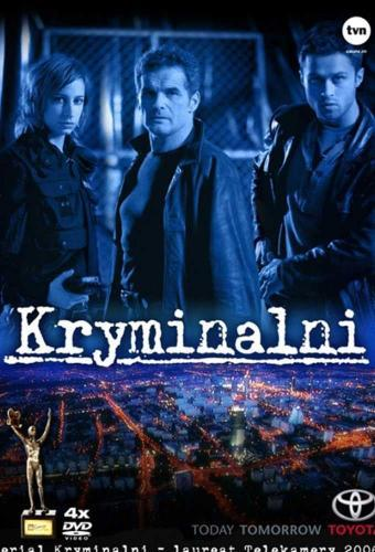 Kryminalni next episode air date poster