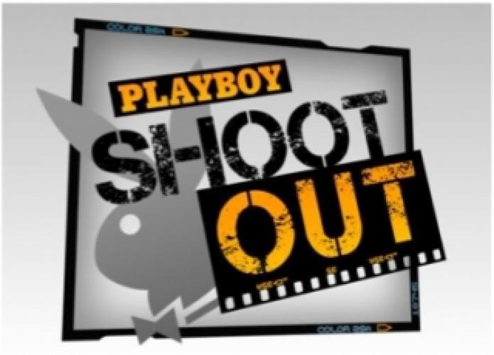Playboy Shootout next episode air date poster