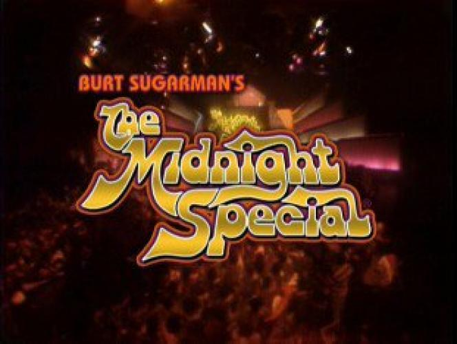 The Midnight Special next episode air date poster