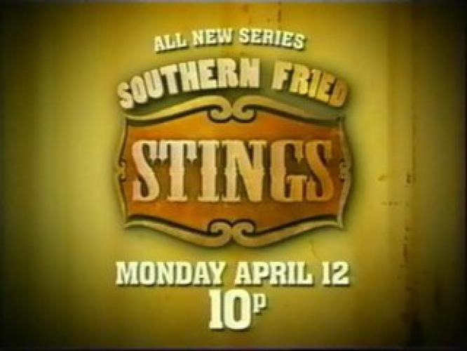Southern Fried Stings next episode air date poster