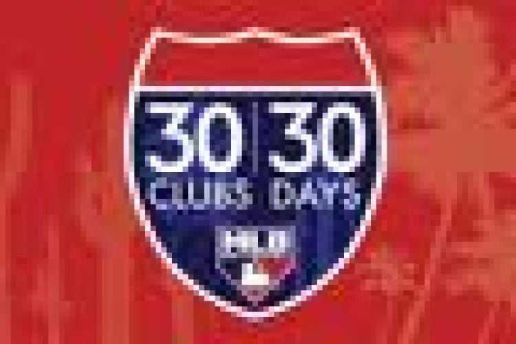 30 Clubs in 30 Days next episode air date poster