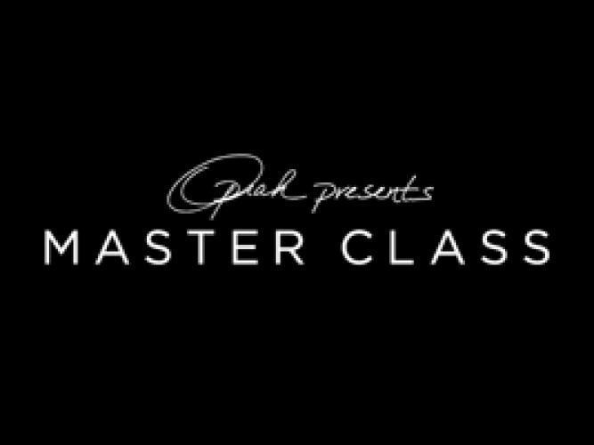 Masterclass next episode air date poster