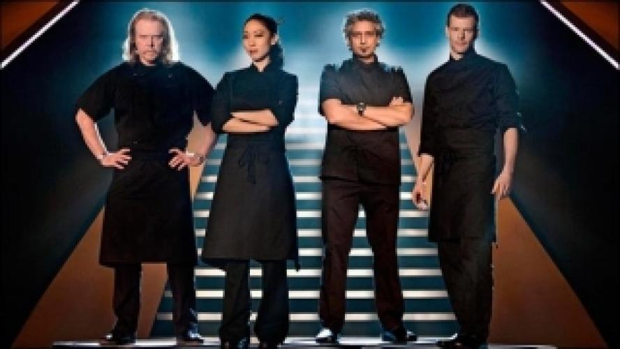 Iron Chef UK next episode air date poster