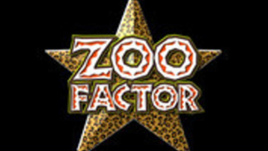 Zoo Factor next episode air date poster