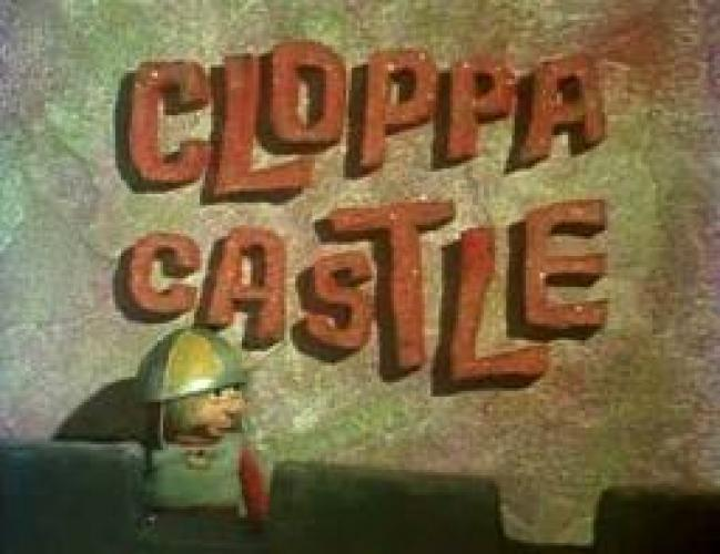 Cloppa Castle next episode air date poster