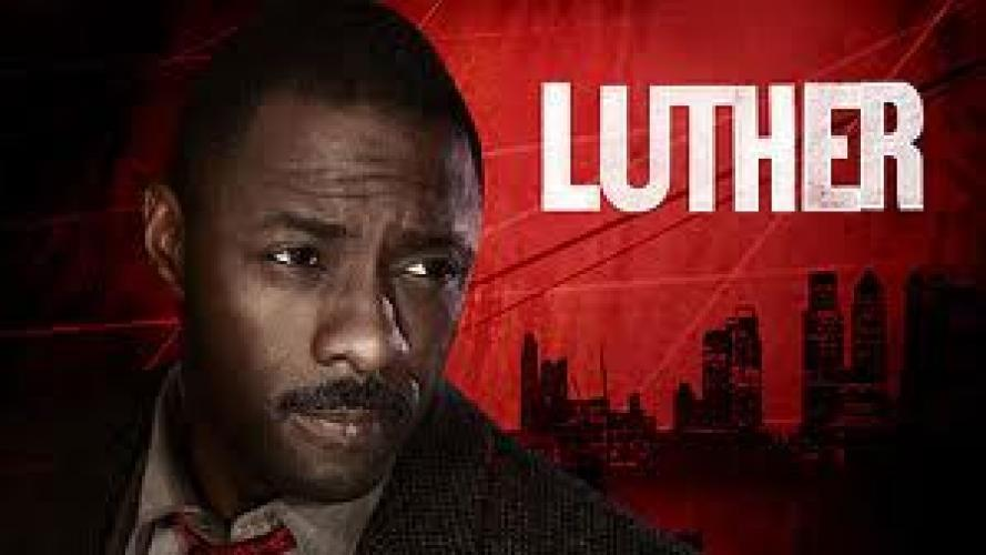 Luther next episode air date poster