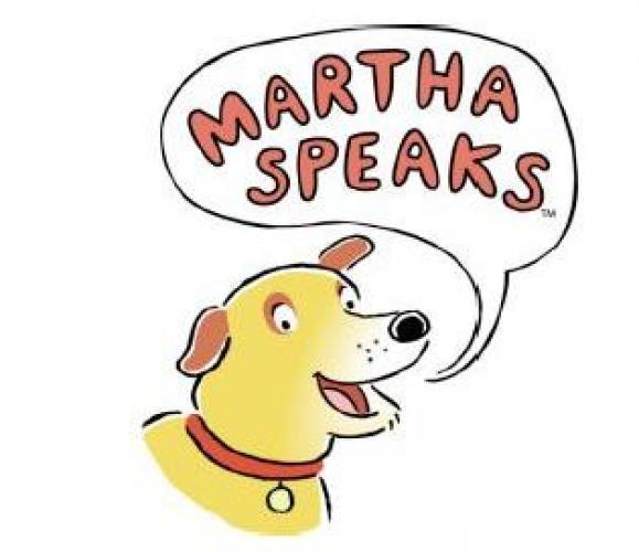 Martha Speaks next episode air date poster