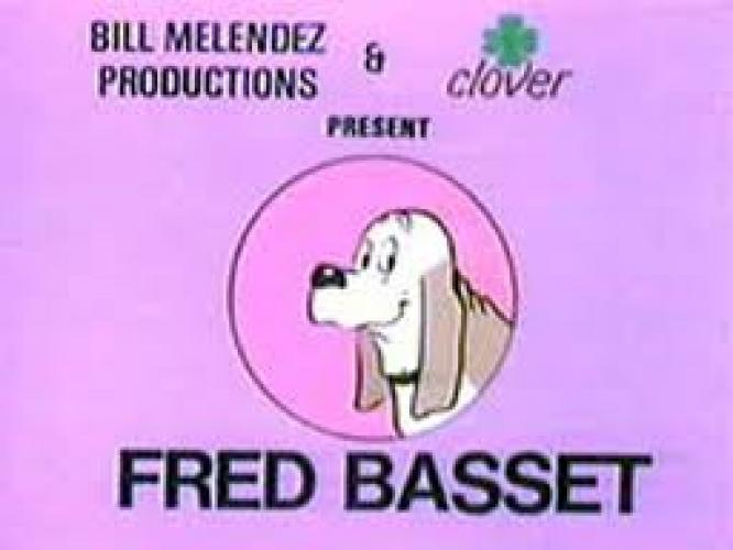 Fred Basset next episode air date poster
