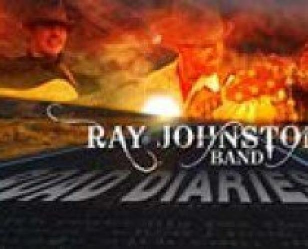 Ray Johnston Band: Road Diaries next episode air date poster