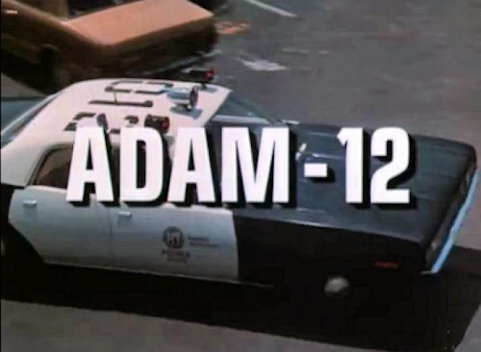 Adam-12 next episode air date poster