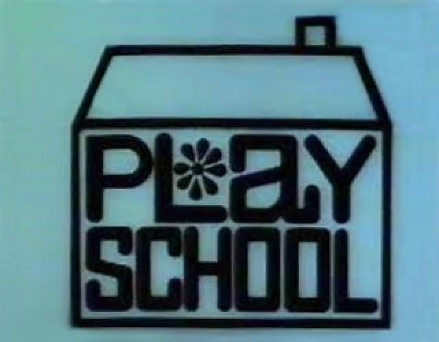 Play School (UK) next episode air date poster