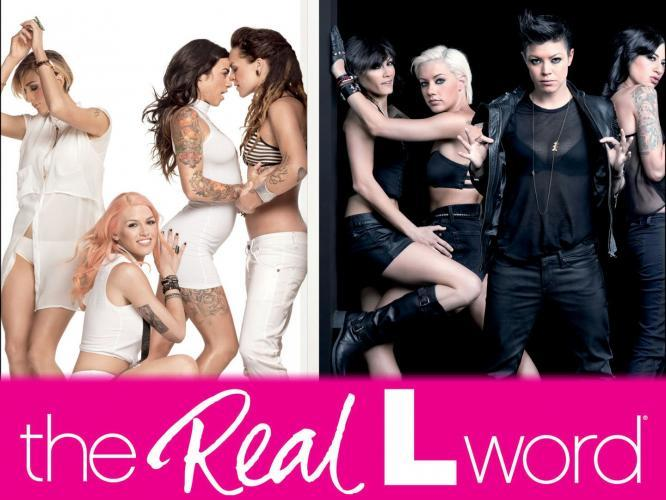 The Real L Word next episode air date poster
